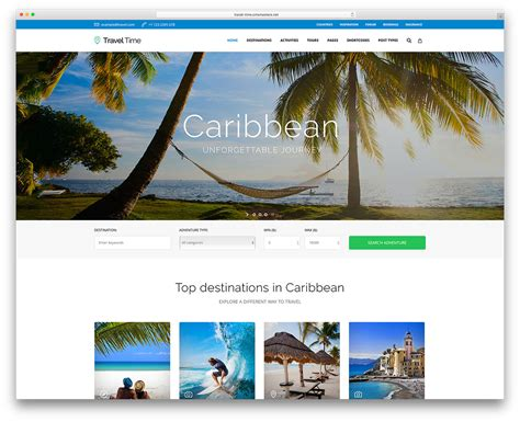 travel theme 50 best travel themes for blogs hotels and