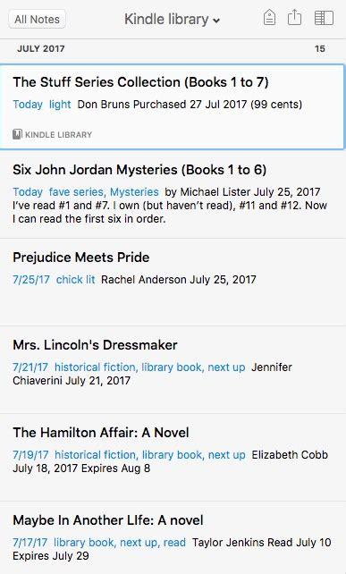 evernote pattern library janine adams blog peace of mind organizing