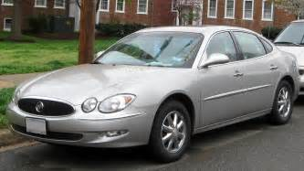 2005 Lacrosse Buick 2005 Buick Lacrosse Information And Photos Zombiedrive