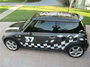 Graphics For Mini Cooper Buy Used 2006 Mini Cooper S Wrc World Rally Chionship