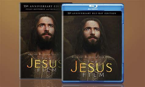 jesus film mandarin the jesus film on blu ray or dvd groupon goods
