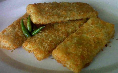 cara membuat martabak isi sayur inilah cara membuat roti goreng isi sayur sederhana dan