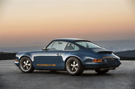 porsche singer 911 five cars you really want any five cars honda tech