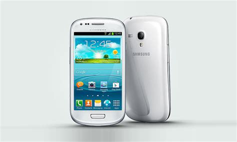 Hp Samsung S3 Mini Supercopy samsung galaxy s3 mini is the smallest and youngest