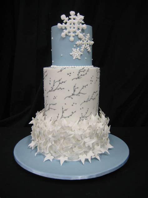southern blue celebrations winter cake ideas inspirations