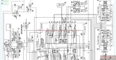 hydraulic dump trailer wiring diagram hydraulic brake