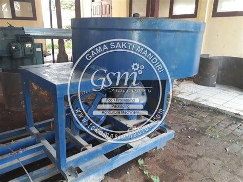 Mesin Pengaduk Mesin Mixer 1 mesin mixer adonan batako toko mesin gama sakti