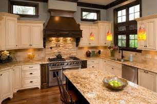 Houzz Home Design Kitchen by Oakley Home Builders Traditional Kitchen Chicago