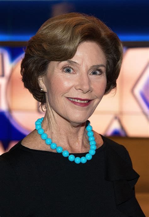laura bush quotes by laura bush like success