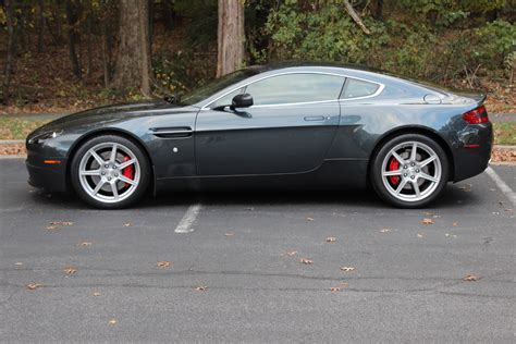 2008 Aston Martin Vantage For Sale by 2008 Aston Martin Vantage Stock P09203 For Sale Near