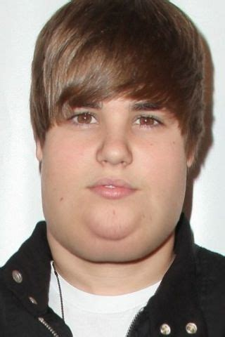 pennonswardga justin bieber ugly pictures