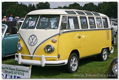 The Samba Volkswagen by Simon Cars Volkswagen T1