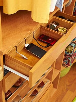 countertop charging station cleaning tips decluttering countertops with charging stations