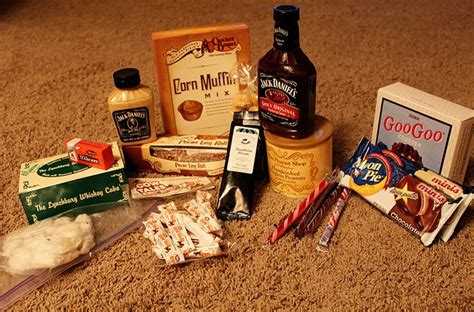 southern comfort gift baskets southern care package southern carepackage gift gift
