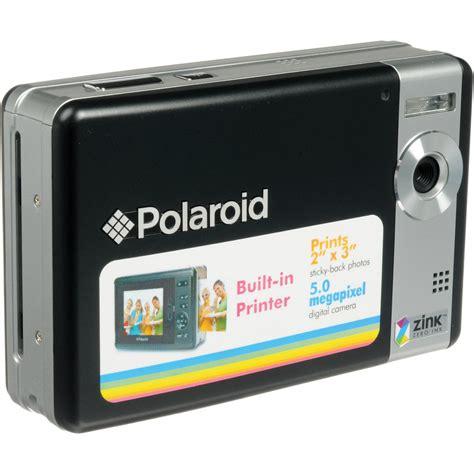 instant digital polaroid polaroid pogo instant digital z230e b h photo