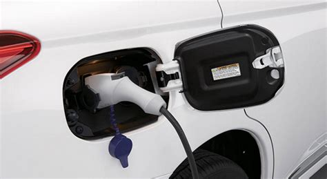 Electric Vehicles Grant In Electric Car Grant Scheme Changes Due In March