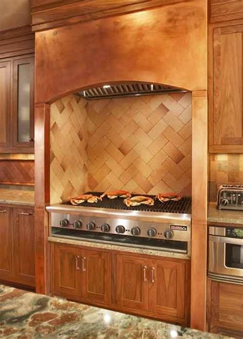 Indoor Kitchen Grill awesome kitchen designs with indoor built in grill