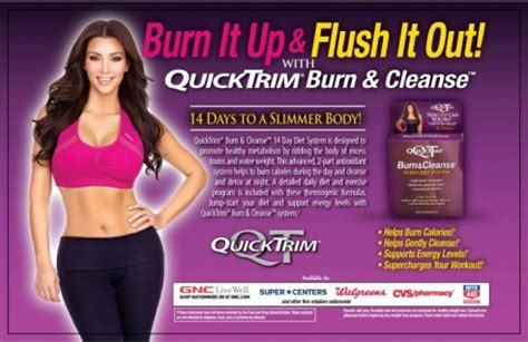 Quicktrim Fast Cleanse 48 Hour Diet Detox 480ml Review by Do Detox Diets For Weight Loss Work Or Are They Just