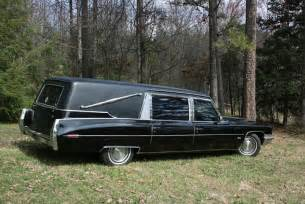 1972 Cadillac Hearse 1972 Superior Cadillac Hearse Flickr Photo