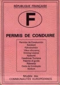 premier bilan de la r 233 forme du permis de conduire