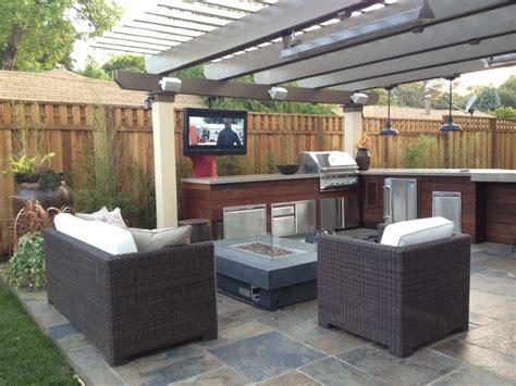 Divine Design Bathrooms by Man Cave Craftsman Patio San Francisco By Divine