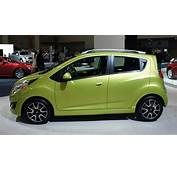 2012 Chevrolet Spark – Pictures Information And Specs