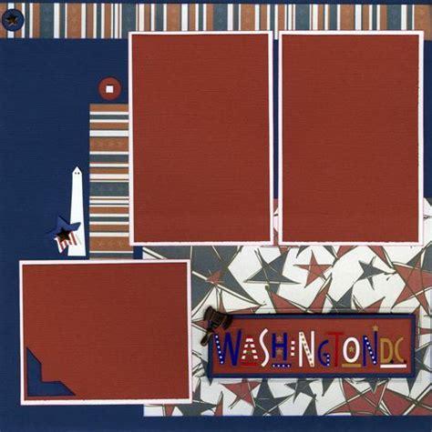 scrapbook layout washington dc 17 best scrapbooking washington dc images on pinterest