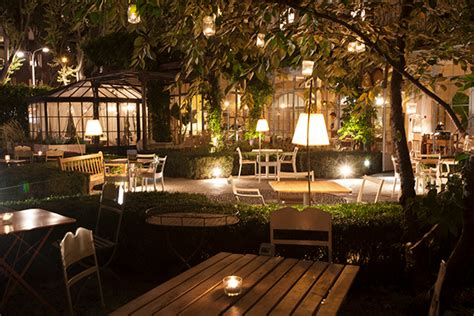 trattorie co dei fiori roma alfresco restaurant a blend of taste and relaxation