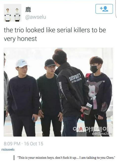 exo i like you honestly lol exo xd kpop pinterest like you boys