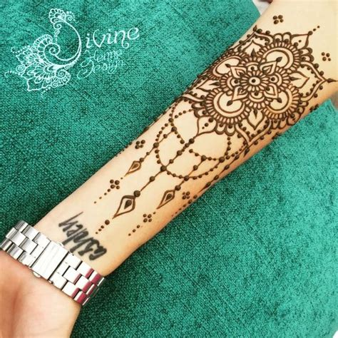henna tattoo branson mo best 25 henna mandala ideas on