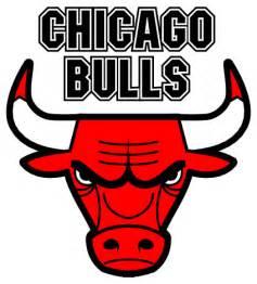 Chicago Bulls Logo Outline by Chicago Bulls Logo Free Logos Vector Me