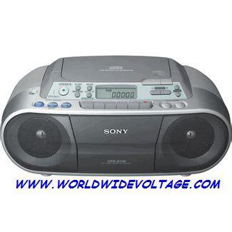 cd cassette recorder sony cfd s01 cd radio cassette recorder