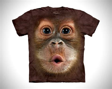 Animal Tees hyper realistic big animal t shirts hiconsumption