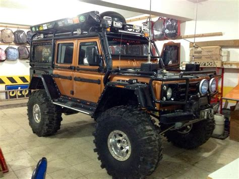 land rover 110 off road taps of the week 31 photos navidad land rover