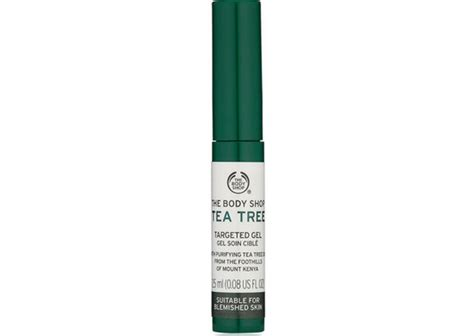 Tea Tree Gel The Shop 10 best the shop tea tree range products lifestylica
