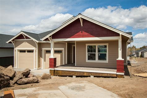 custom home builders jd neel construction inc bend oregon