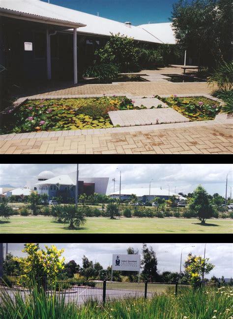 Landscape Architect Yeppoon Education