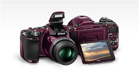 Kamera Nikon Coolpix L830 coolpix l830 digital compact cameras nikon australia