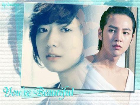 theme song you re beautiful korean drama you re beautiful images you re beautiful