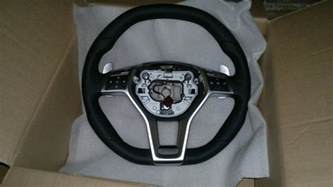Steering Wheel Change Steering Wheel Change Mbworld Org Forums