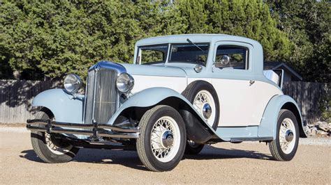 1932 Chrysler Coupe by 1932 Chrysler Six Series Ci Coupe S67 1 2015