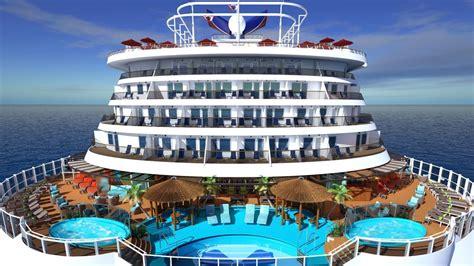 carnival vista boat video photo carnival vista cruise ship docks at