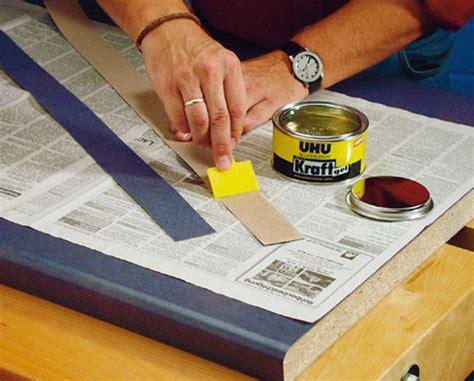 arbeitsplatten umleimer umleimer f 252 r die arbeitsplatte holzarbeiten m 246 bel