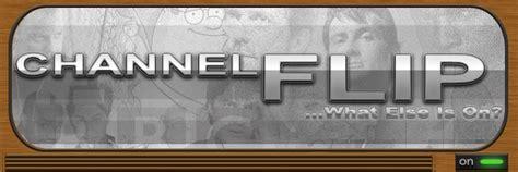 Channel Flip channel flip