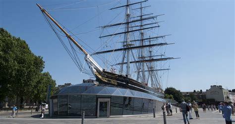 consolato italiano londra prenota cutty sark la nave museo di greenwich prenota i biglietti