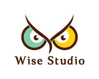 design wise meaning wise studio designed by sapnastudio brandcrowd