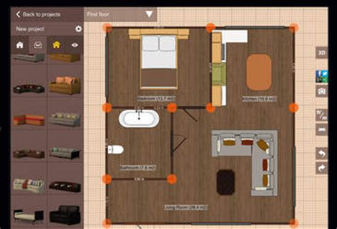 design your own home 5d create and view floor plans with these 7 ios apps iphoneness