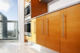 contemporary kitchen cabinet doors slab cabinet doors the basics