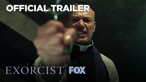 exorcist new film official trailer the exorcist youtube
