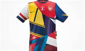 Tshirt Liverpool Edition arsenal to release limited edition shirt to commemorate fa